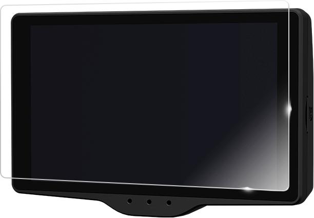 レーダー探知機用液晶保護フィルム OP-PF40