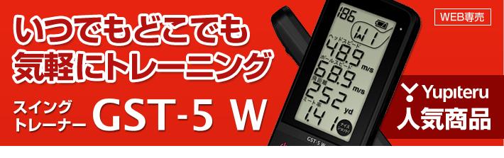 GST-5 W