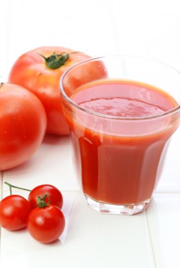 白井農園の無添加トマトジュース(2本セット)