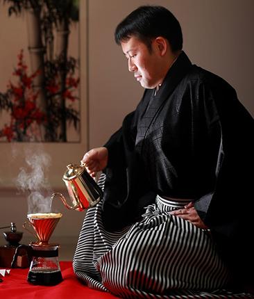 お茶屋茶匠の冷やし珈琲(2本セット)【ボトルアイスコーヒー】