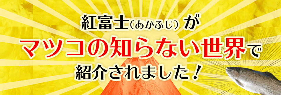 TBS「マツコの知らない世界」で紹介されました!紅富士しゃぶしゃぶ