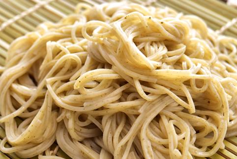 ちゅるりん麺