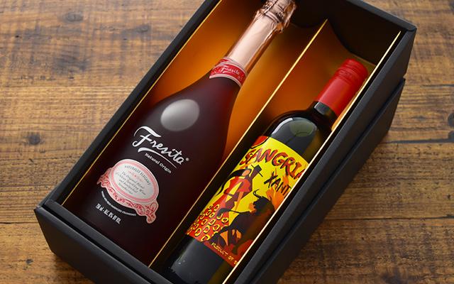ワインギフトボックスイメージ